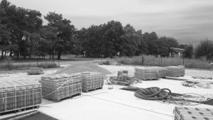 Štúrovo - vo výstavbe